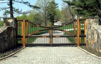 TOP Automatic Gate Opener Manufacturers