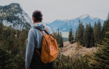 Guide On How To Buy The Best Backpack If You Are A College Student